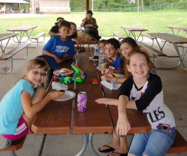 TD Picnic 8 - Kids