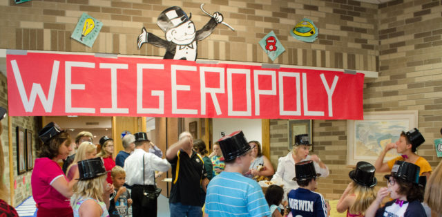 Temple David Weigeropoly-Banner