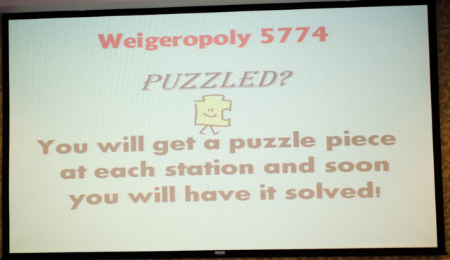 Temple David Weigeropoly Instructions (1 of 1)