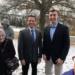 Mayor Gresock and Rep. Markosek thumbnail