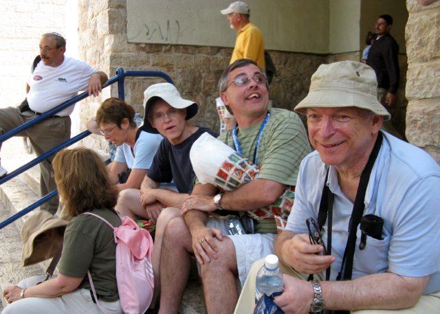 TD Israel 08 1