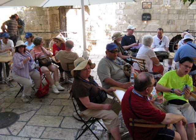 TD Israel 08 2