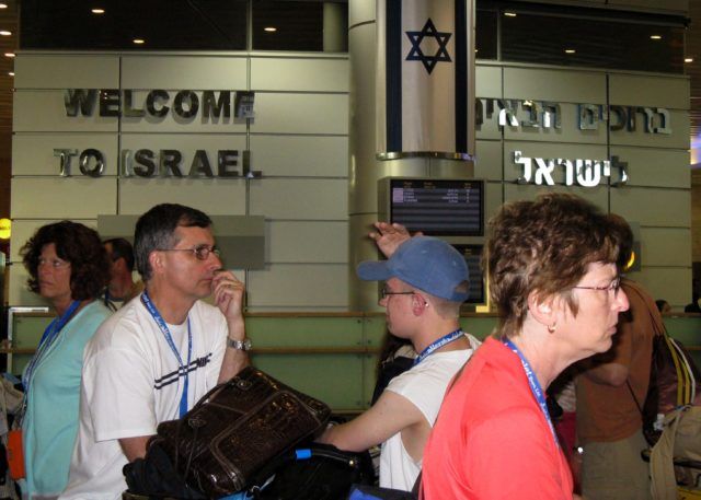 TD Israel 08 24
