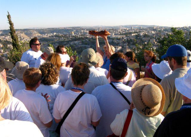 TD Israel 08 6