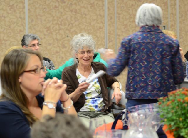 Sep 13 Sisterhhood dinner-5-12